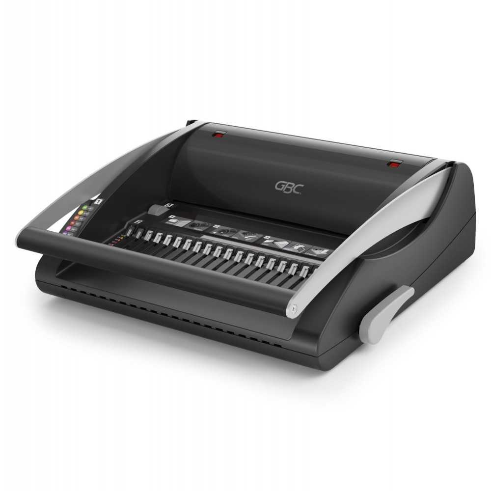 GBC CombBind C200 Comb Binding Machine, Best Buy Cyprus, Binding Machines