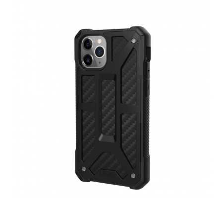 UAG Urban Armor Gear Monarch Apple iPhone 11 Pro (carbon fiber), Phones & Wearables, Best Buy Cyprus, Phone Cases, UAG100CARB