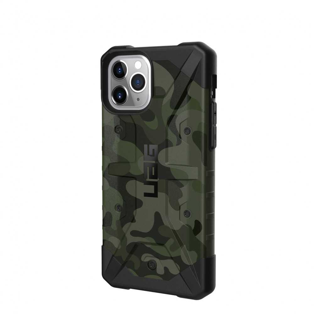 UAG Urban Armor Gear Pathfinder Apple iPhone 11 Pro (forest camo), Phones & Wearables, Best Buy Cyprus, Phone Cases