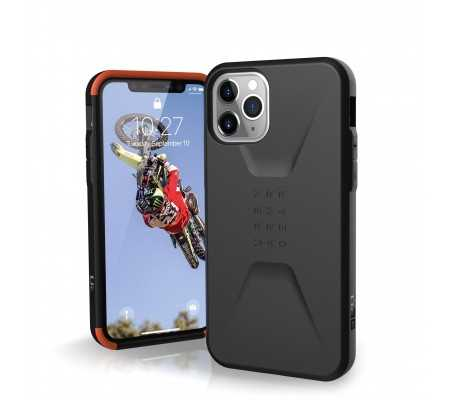 UAG Urban Armor Gear Civilian Apple iPhone 11 Pro (black)