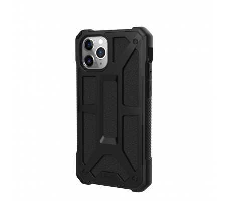 UAG Urban Armor Gear Monarch Apple iPhone 11 Pro Max (black), Phones & Wearables, Best Buy Cyprus, Phone Cases, UAG138BLK URBAN