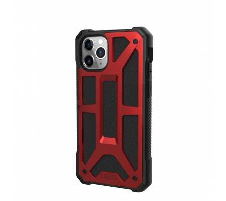 UAG Urban Armor Gear Monarch Apple iPhone 11 Pro Max (red), Phones & Wearables, Best Buy Cyprus, Phone Cases, UAG139RED #URBAN