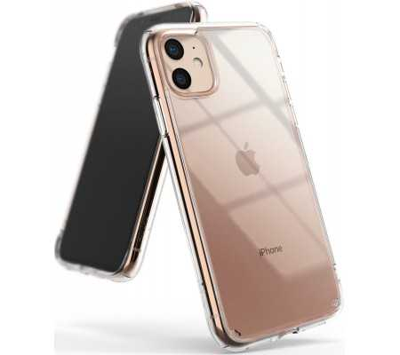 Ringke Fusion Apple iPhone 11 Clear, Phones & Wearables, Best Buy Cyprus, Phone Cases, RGK980CL #RINGKE   #bestbuycyprus
