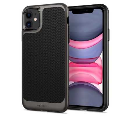Spigen Neo Hybrid Apple iPhone 11 Gunmetal, Phones & Wearables, Best Buy Cyprus, Phone Cases, SPN444GNM #SPIGEN   #bestbuycyprus