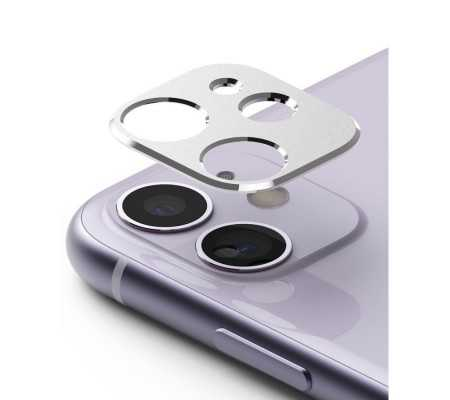 Ringke Camera Styling Apple iPhone 11 Silver, Phones & Wearables, Best Buy Cyprus, Phone Cases, RGK1077SLV RINGKE,