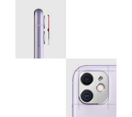 Ringke Camera Styling Apple iPhone 11 Silver
