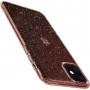 Spigen Liquid Crystal Apple iPhone 11 Glitter Rose
