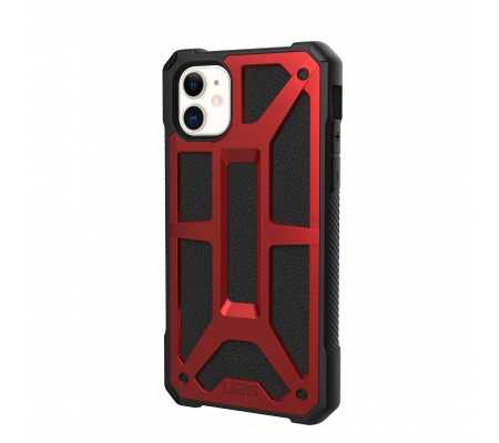 UAG Urban Armor Gear Monarch Apple iPhone 11 (red), Phones & Wearables, Best Buy Cyprus, Phone Cases, UAG120RED #URBAN ARMOR