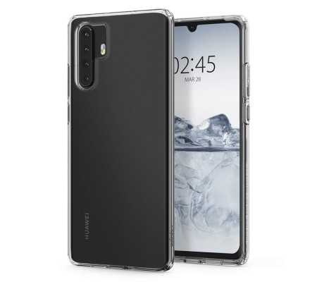 Spigen Liquid Crystal Huawei P30 Pro Clear, Phones & Wearables, Best Buy Cyprus, Phone Cases, SPN283CL SPIGEN