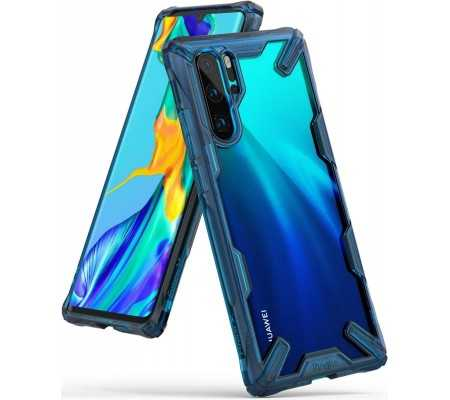 Ringke Fusion-X Huawei P30 Pro Space Blue, Phones & Wearables, Best Buy Cyprus, Phone Cases, RGK874BLU #RINGKE   #bestbuycyprus