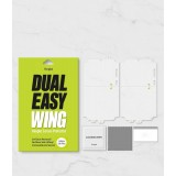 Ringke Dual Easy Wing Full Cover Samsung Galaxy S20+ Plus [2 PACK]