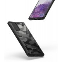 Ringke Fusion-X Design Samsung Galaxy S20+ Plus Camo Black