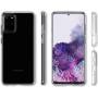 Spigen Liquid Crystal Samsung Galaxy S20+ Plus Crystal Clear