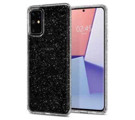 Spigen Liquid Crystal Galaxy S20+ Plus Glitter Crystal, Phones & Wearables, Best Buy Cyprus, Phone Cases, SPN515CL SPIGEN