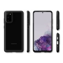 Spigen Ultra Hybrid Galaxy S20+ Plus Matte Black
