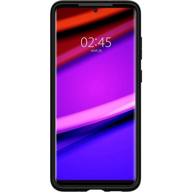 Spigen Neo Hybrid Galaxy S20+ Plus Gunmetal