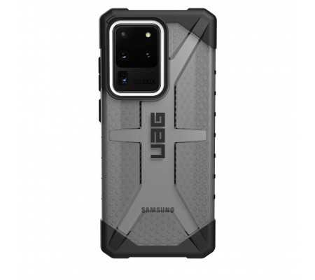 UAG Urban Armor Gear Plasma Samsung Galaxy S20 Ultra (black clear), Phones & Wearables, Best Buy Cyprus, Phone Cases