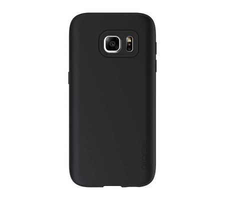 Araree Galaxy S7 Case Amy Hard Back Case Space Black, Best Buy Cyprus, Galaxy S7
