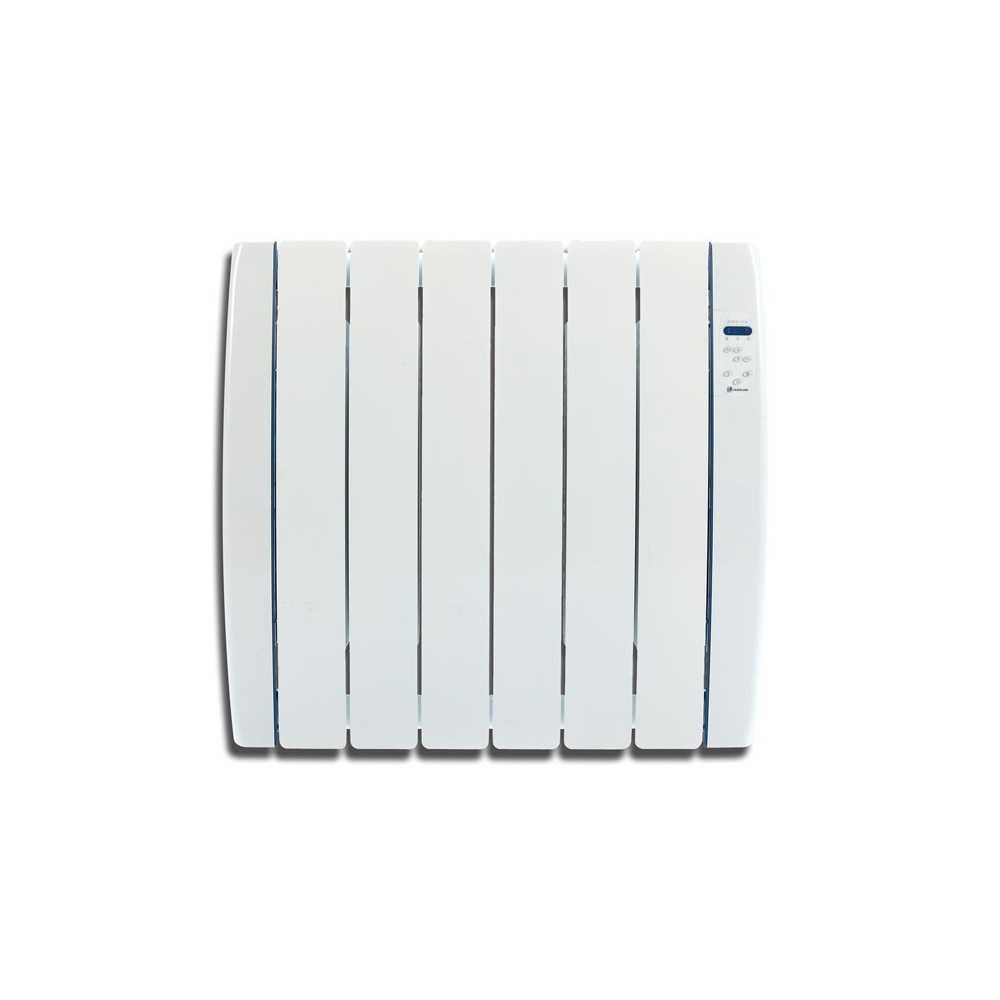 Haverland Electric Radiator RC 6 TT White 750W, Heating & Cooling, Best Buy Cyprus, Space Heaters, RC6TT #Haverland
