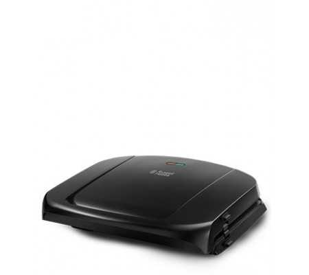 Best Buy Cyprus Russell Hobbs 20840-56 Contact grill Tabletop Electric Black barbecue