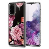 Spigen Ciel Galaxy S20+ Plus Rose Floral
