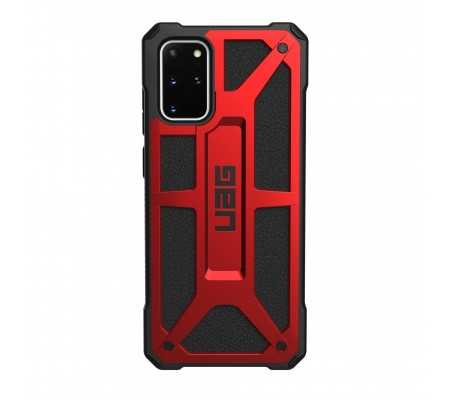 UAG Urban Armor Gear Monarch Samsung Galaxy S20+ Plus (red), Phones & Wearables, Best Buy Cyprus, Phone Cases, UAG169RED URBAN