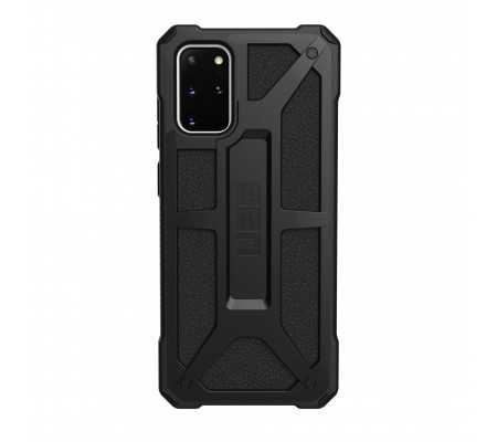 UAG Urban Armor Gear Monarch Samsung Galaxy S20+ Plus (black), Phones & Wearables, Best Buy Cyprus, Phone Cases, UAG170BLK