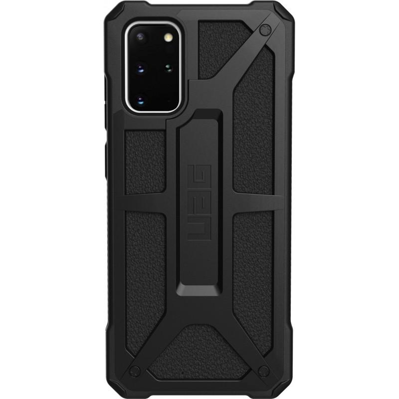 UAG Urban Armor Gear Monarch Samsung Galaxy S20+ Plus (black)