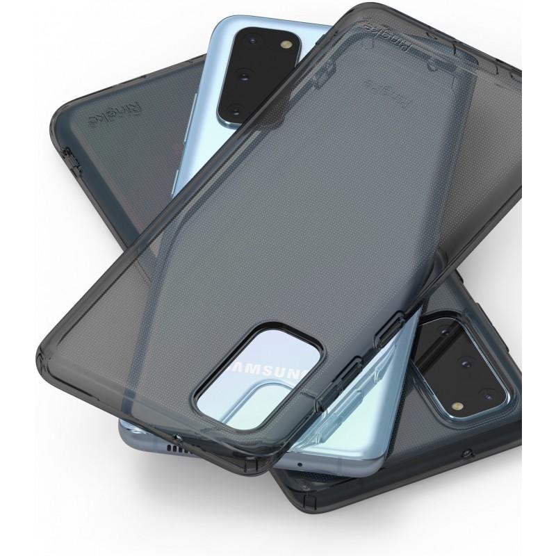Ringke Air Samsung Galaxy S20 Smoke Black, Phones & Wearables, Best Buy Cyprus, Phone Cases, RGK1107SM #RINGKE   #bestbuycyprus