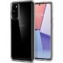 Spigen Ultra Hybrid Galaxy S20 Crystal Clear
