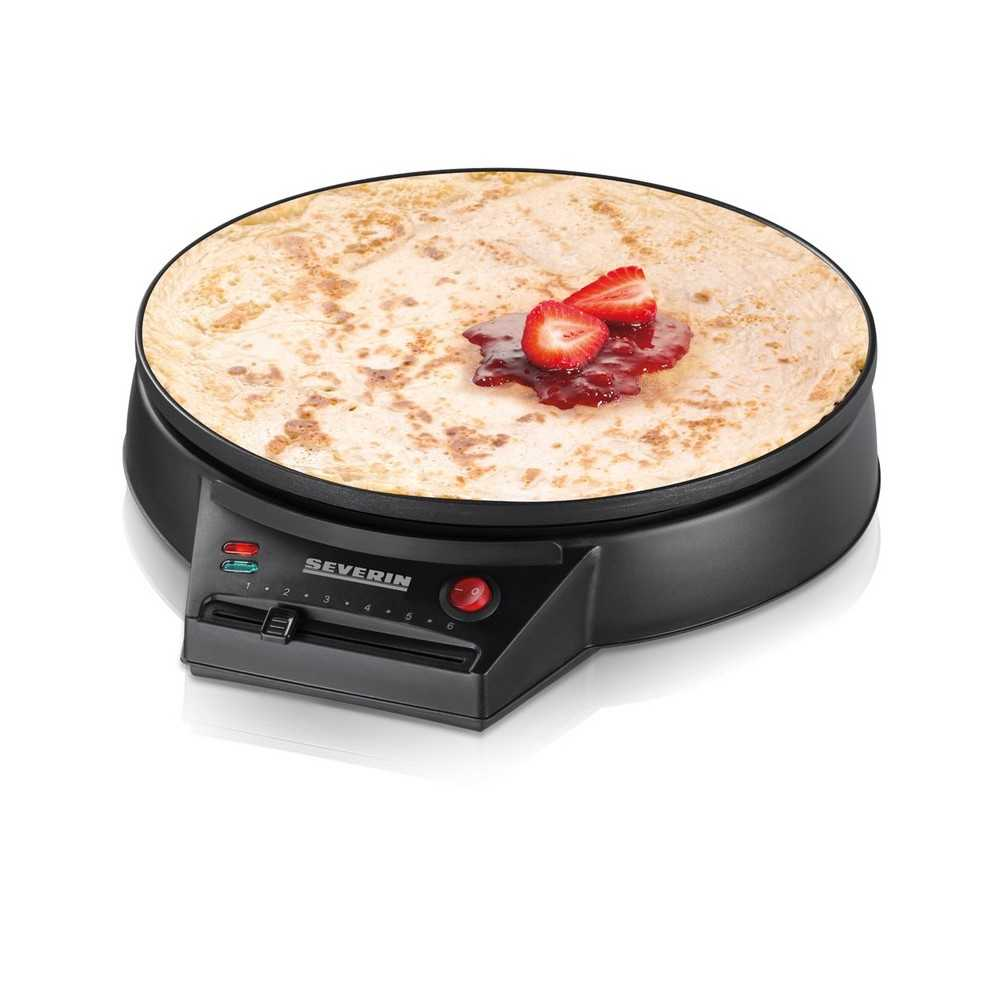 Severin CM 2198 crepe maker, Small Appliances, Best Buy Cyprus, Waffle Makers & Grills, CM 2198 #Severin   #bestbuycyprus