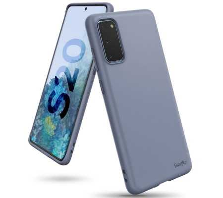 Ringke Air S Samsung Galaxy S20 Lavender Gray,  #bestbuycyprus, As Weightless As Air Ringke Air S is designed to be the most