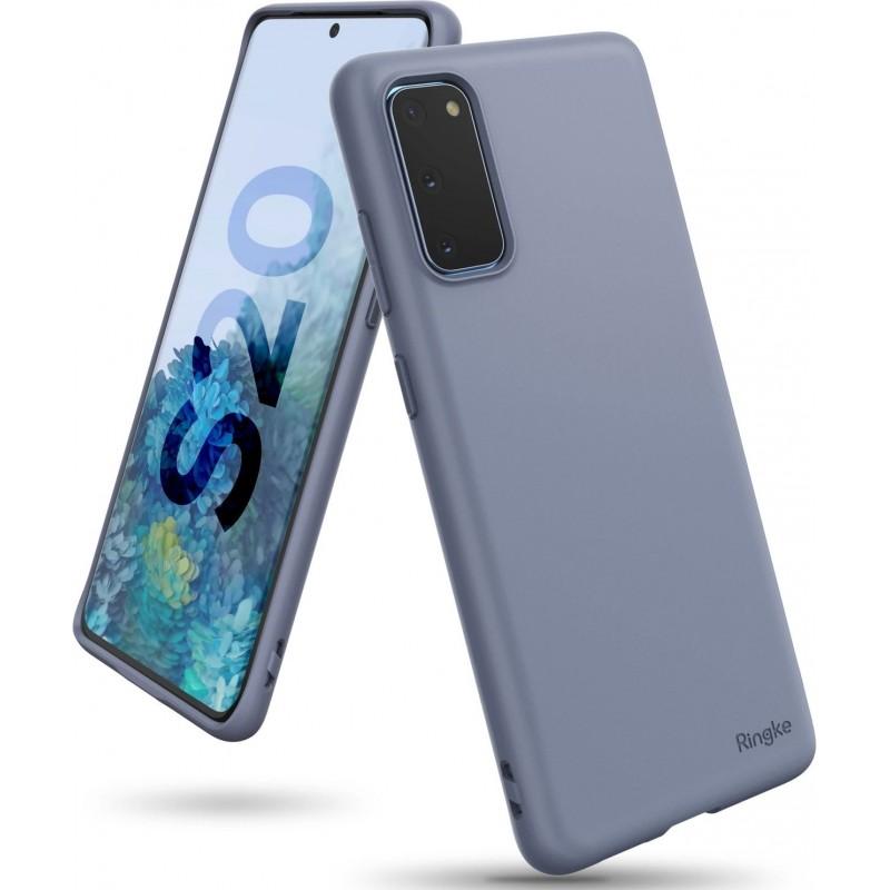 Ringke Air S Samsung Galaxy S20 Lavender Gray