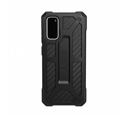 UAG Urban Armor Gear Monarch Samsung Galaxy S20 (carbon fiber), Phones & Wearables, Best Buy Cyprus, Phone Cases, UAG167CARB