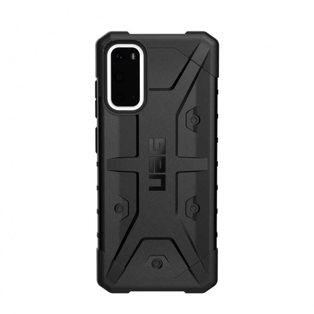 UAG Urban Armor Gear Pathfinder Samsung Galaxy S20 (black)