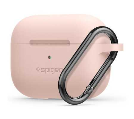 Spigen Silicone Fit Airpods Pro Pink
