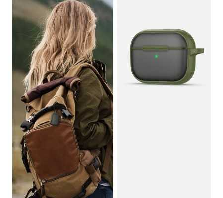 Spigen Ciel Color Brick Apple AirPods Pro Khaki