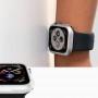 Spigen Thin Fit Apple Watch 5/4 (44mm) White