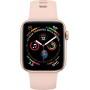 Spigen Air Fit Band Apple Watch 1/2/3/4/5 (42/44mm) Rose Gold