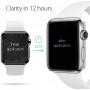 Spigen Neo Flex HD Apple Watch 1/2/3 (38mm) [3 PACK]