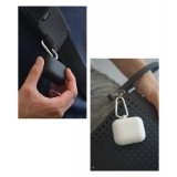 TPU Case Ringke for Apple AirPods Black