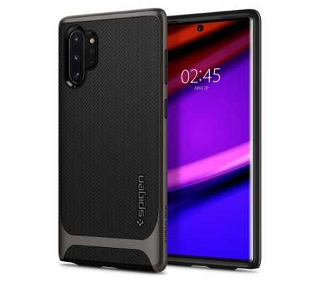 Spigen Neo Hybrid Samsung Galaxy Note 10+ Plus Gunmetal, Phones & Wearables, Best Buy Cyprus, Phone Cases, SPN388GNM SPIGEN