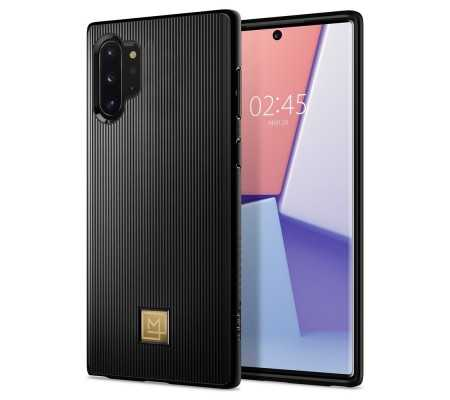 Spigen La Manon Classy Samsung Galaxy Note 10+ Plus Black, Phones & Wearables, Best Buy Cyprus, Phone Cases, SPN391BLK SPIGEN,