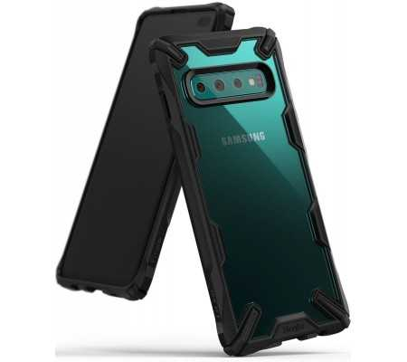 Ringke Fusion-X Samsung Galaxy S10 Plus Black, Phones & Wearables, Best Buy Cyprus, Phone Cases, RGK837BLK #RINGKE