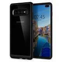 Spigen Ultra Hybrid Samsung Galaxy S10 Plus Matte Black, Phones & Wearables, Best Buy Cyprus, Phone Cases, SPN280BLK SPIGEN