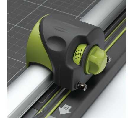 Rexel SmartCut A445 4 in 1 A3 Trimmer Charcoal, Office Machines, Best Buy Cyprus, Guillotine Cutters, 2101966 #Rexel
