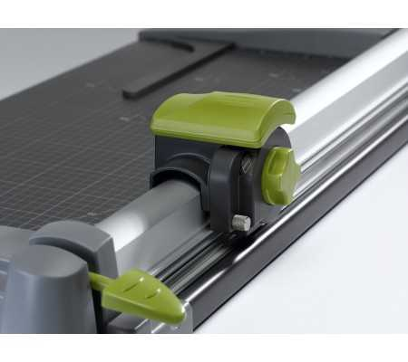 Rexel SmartCut A535Pro 3 in 1 A2 Trimmer Charcoal, Office Machines, Best Buy Cyprus, Guillotine Cutters, 2101969 #Rexel