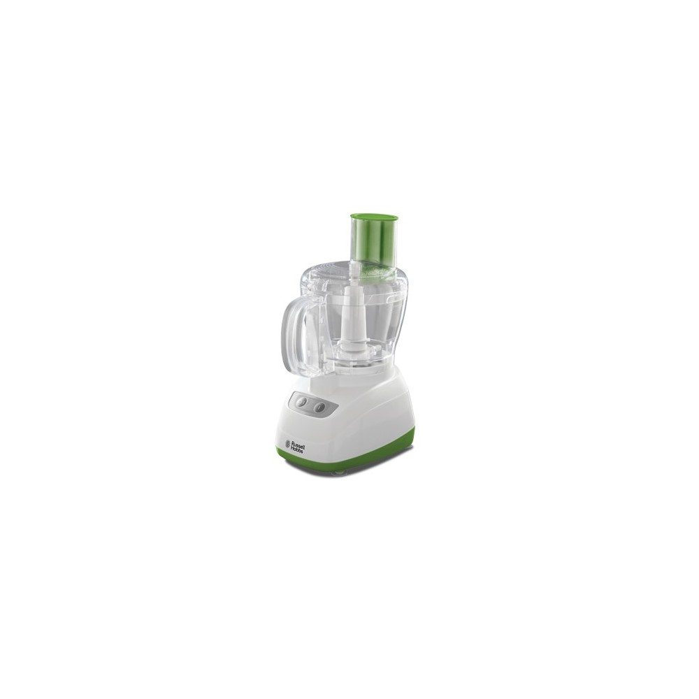 Russell Hobbs 19460-56 550W 1.8L Green,White food processor, Best Buy Cyprus, Food Processors
