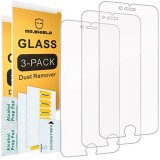 [3-PACK]-Mr Shield For iPhone 6 / iPhone 6S [Tempered Glass] Screen Protector, Phone Cases, Best Buy Cyprus, Screen Protectors