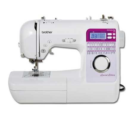 Best Buy Cyprus Brother Innov-is 27SE Sewing Machine